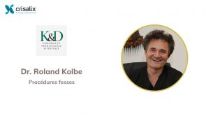 Crisalix Virtual Aesthetics Simulation for Dr. Ronald Kolbe