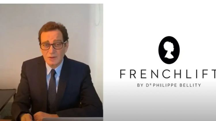 Dr. Philippe BELLITY, le FRENCHLIFT c